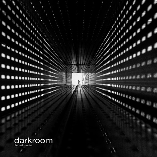 the rest is noise | by darkroomtheband