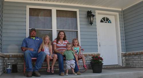 The McLane family