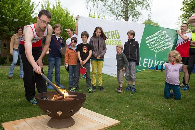 Camping Zero Emissie Beosierlaan - 9 mei 2015