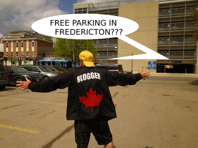 frederictonparking