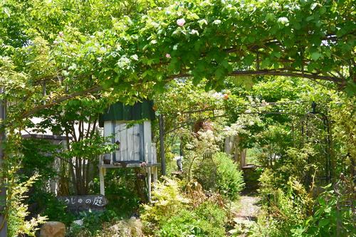 アートビレッジ とうじゅの庭