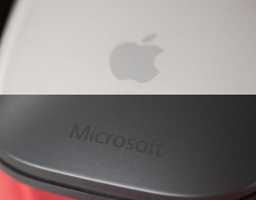 Microsoft Designer Bluetooth Mouse02