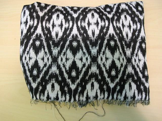 OAL2015 - Fabric