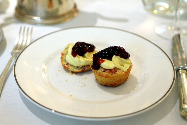 The Conrad Afternoon Tea (7)