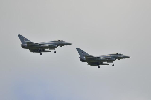 ZJ929/DL + ZJ927/BO Typhoon FRG4 (Zenith 21)