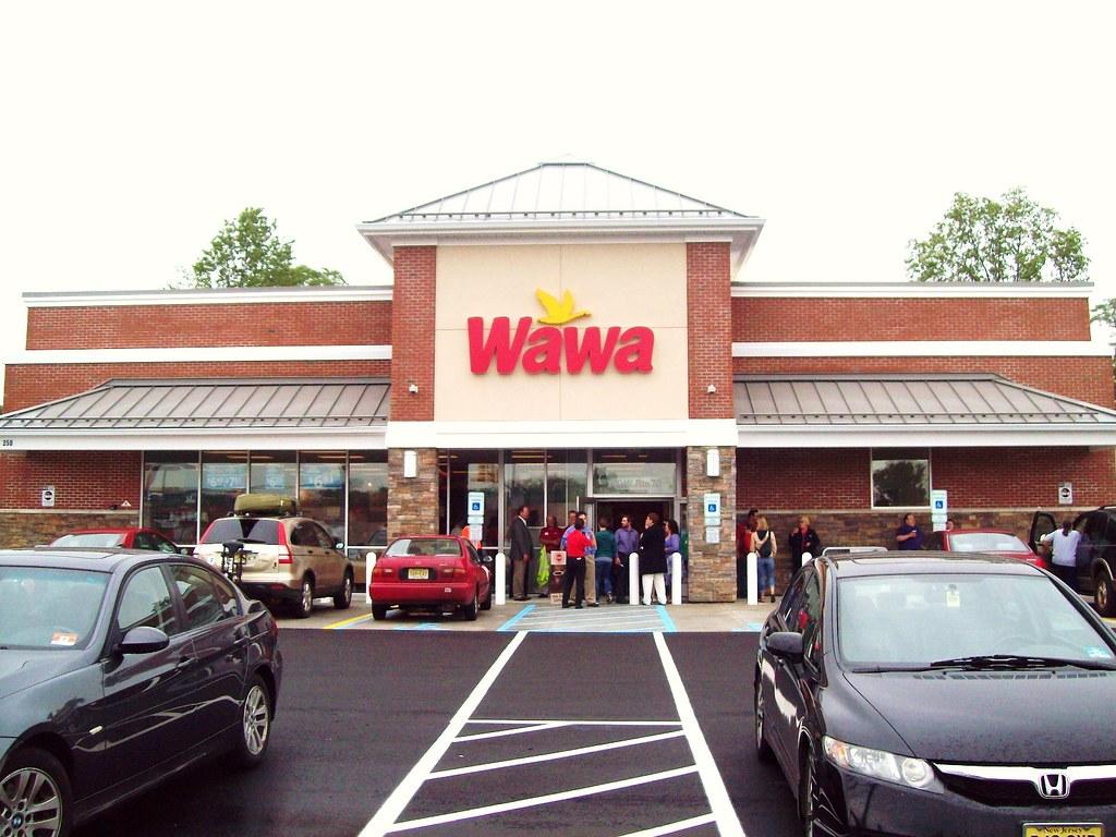 Free Wawa Food