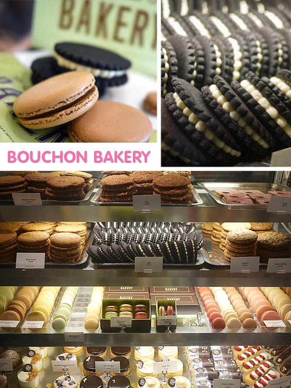Bouchon Bakery NYC