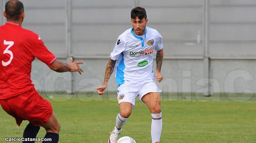 Reggina-Catania 1-1: le pagelle rossazzurre$