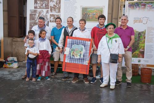 San Antolin 2016 #Orozko   #DePaseoConLarri #Flickr - -0116