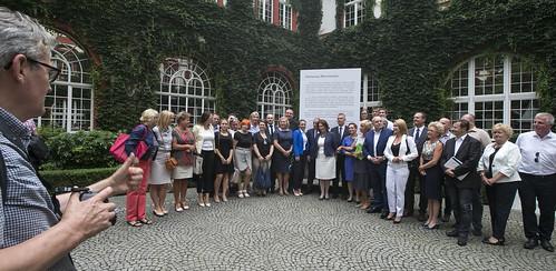 Konwencja regionalna we Wrocławiu, 04.09.2016
