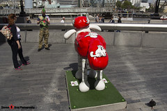 MITTENS No.33 - Shaun The Sheep - Shaun in the City - London - 150511 - Steven Gray - IMG_0229