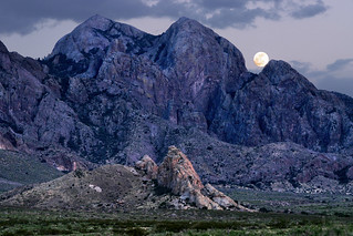 Organ Mountains-Desert Peaks National Monument | by mypubliclands