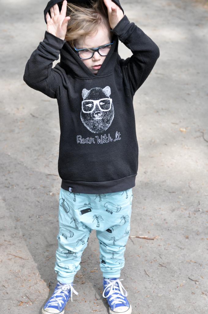 Small Style - Bandit Kids