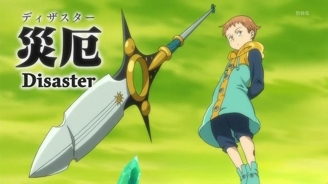 Nanatsu no Taizai - image 07
