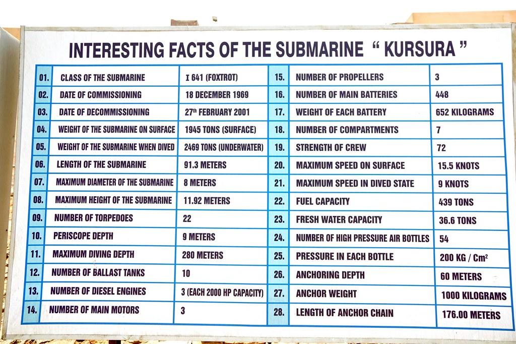 Kursura submarine museum - vizag - visit-006