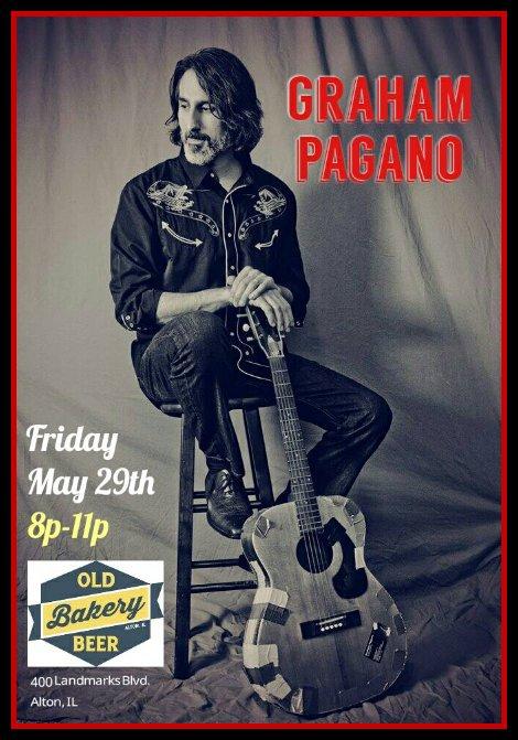 Graham Pagano 5-29-15