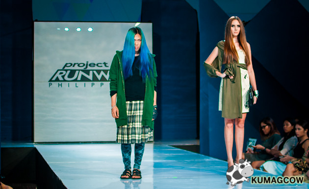 Project Runway Philippines Season 4