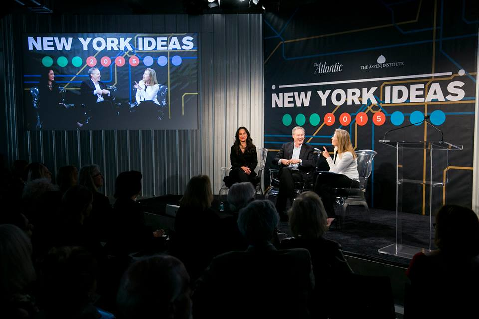 The Atlantic and the Aspen Institute's New York Ideas (6)