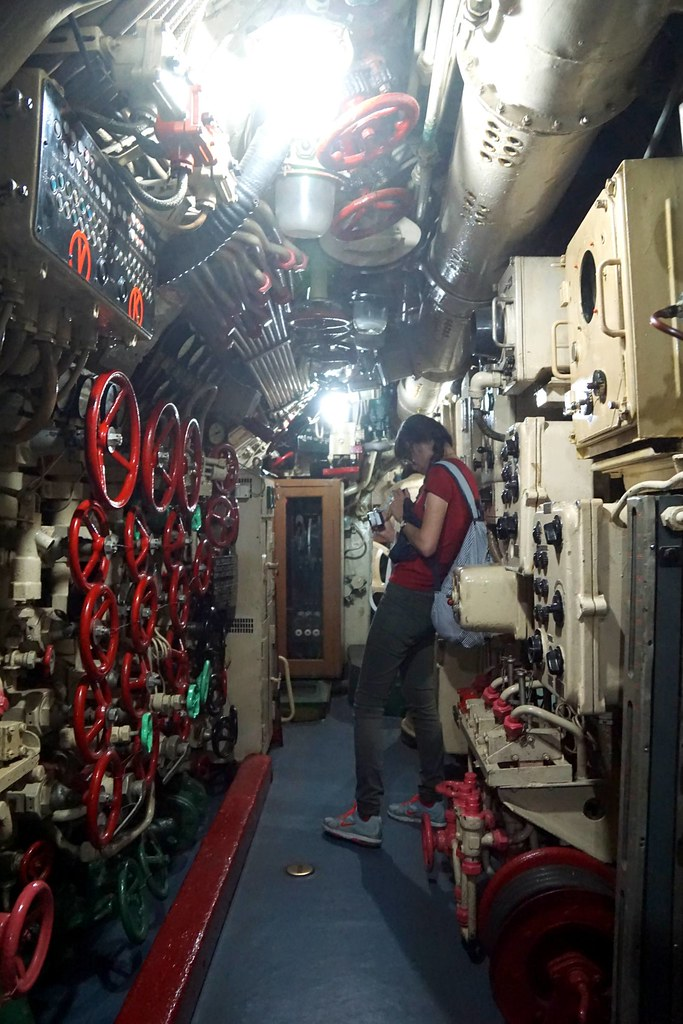 Kursura submarine museum - vizag - visit-020