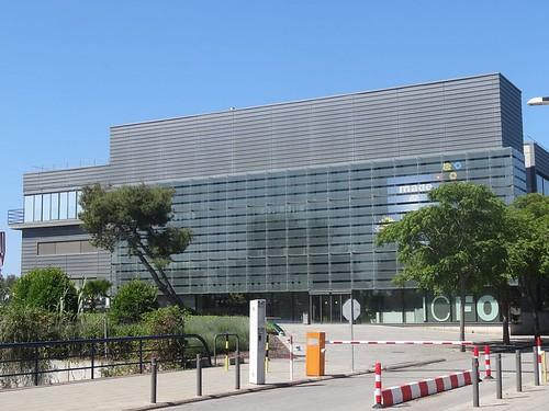 ICFO_-_Parc_Mediterrani_de_la_Tecnologia
