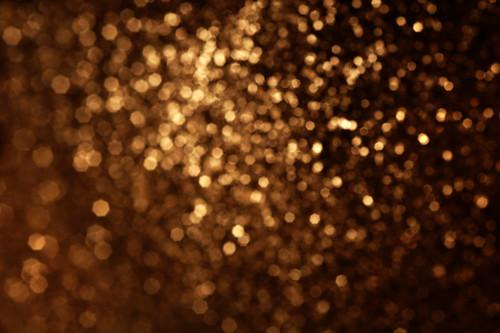 Gold glitter image from gold standard de flickr - Wandfarbe gold glitter ...
