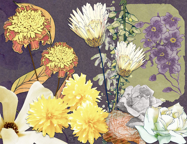 CHRISTINE'S FLOWERS