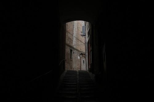 Scorci del centro storico