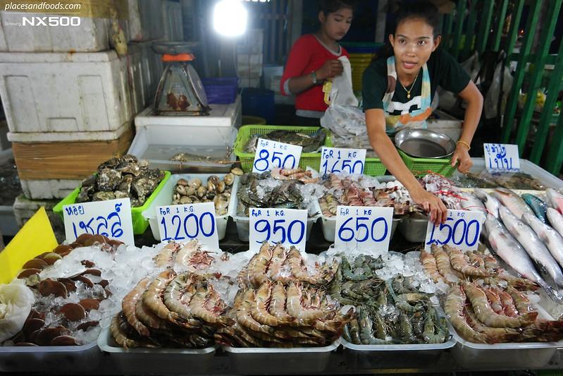 rawai fish market fresh seafood