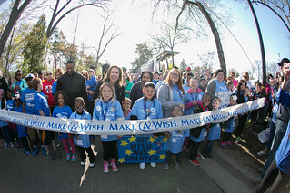 2015 Walk For Wishes - Southeast Michigan