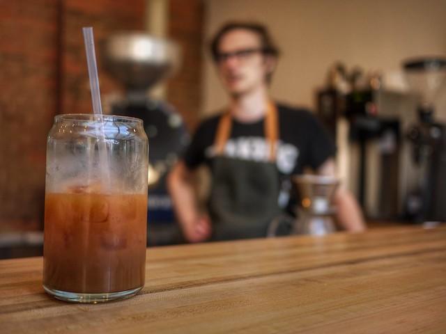 Collective Espresso
