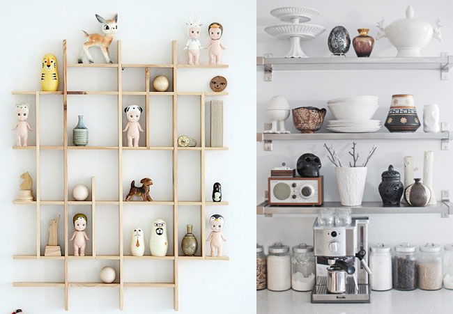 pretty-shelves