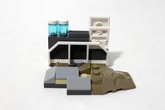 LEGO City Space Starter Set (60077)