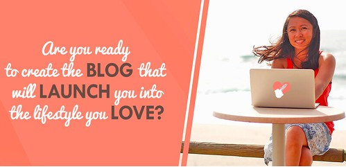 Blog Launch Love Cover