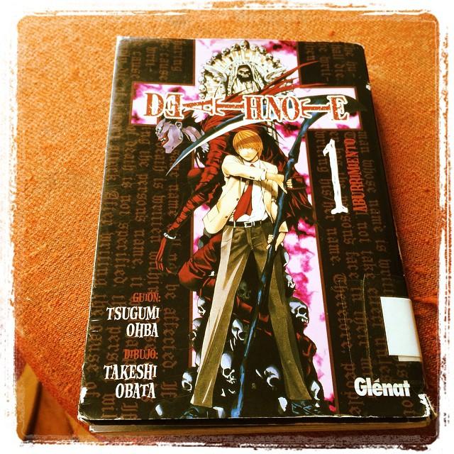 #books #manga