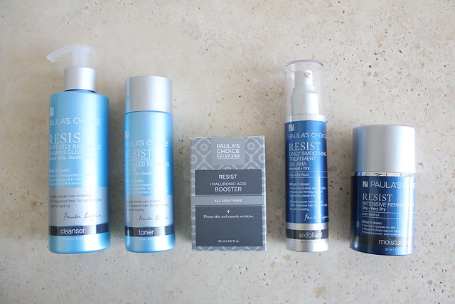 Paula's Choice Skincare Resist Daily Smoothing Treatment with 5% Alpha Hydroxy Acid review