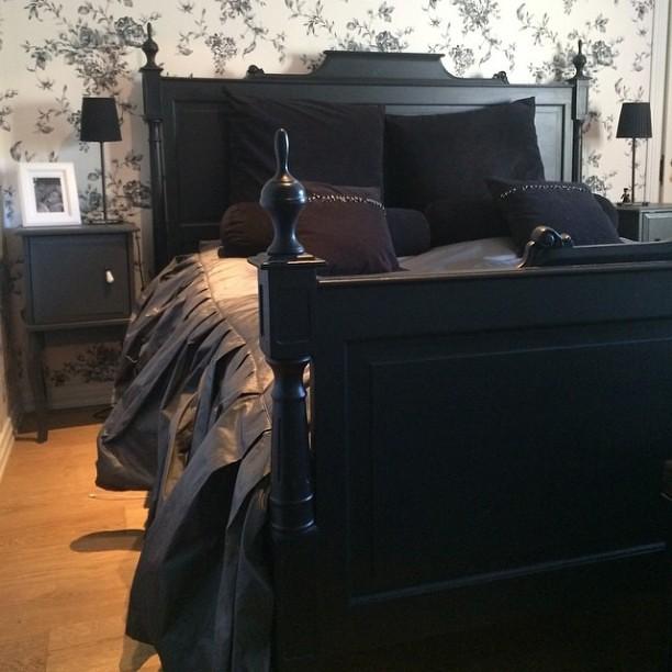 ... Regram  ruokapankki - Kuinka upea makuuhuone!  makuuhuone  puusänky   juvi  juviproduction c760d00478