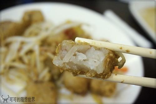 XO醬炒蘿蔔糕-1