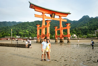 Miyajima 003 | by couplemeetsworld