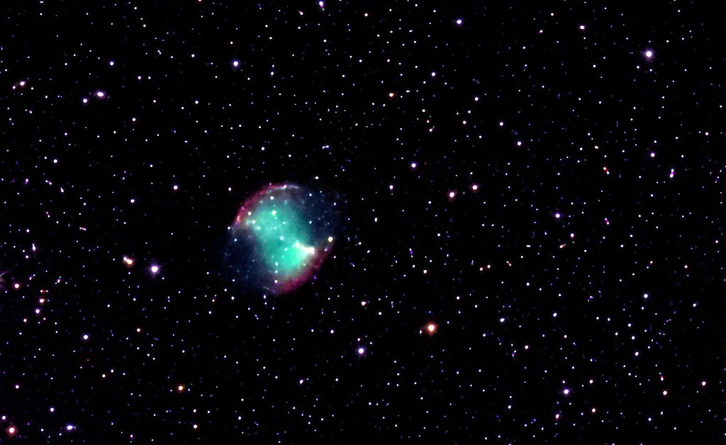 M27 Q10 15x20sec With Deconvolution So What Can Be Done Wi Flickr