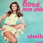 Sheila - Patrick Mon Cheri / Good Bye My Love