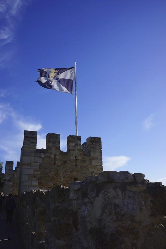 cabo do Roca-Castillo St Jorge 22