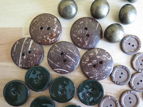 New Craft Materials