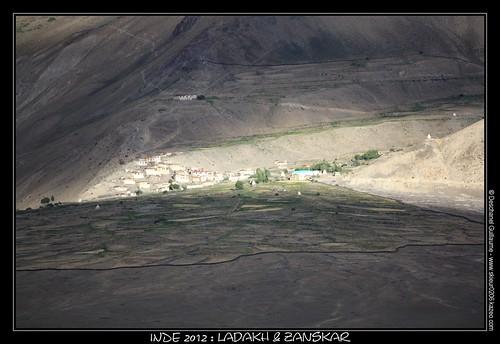 JOUR 14 : 10 AOUT 2012 : SHILA - PADUM - KARSHA
