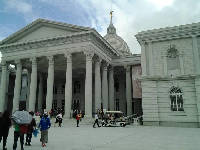 12110奇美博物館