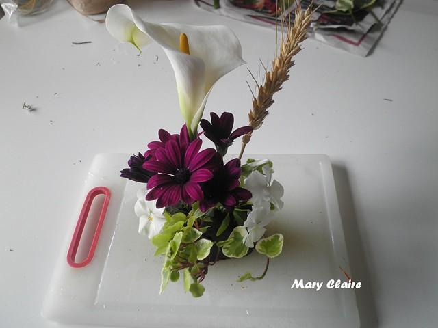 fiori in sacchetto x prima comunione3