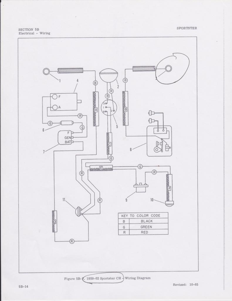 harley davidson switches diagram