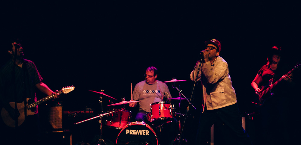 Son, Ambulance | Reverb Lounge 6.3.15