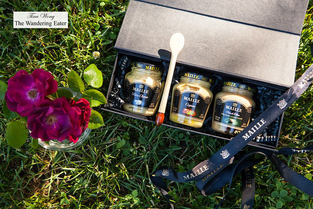 Maille Father's Day 2015 Gift Set