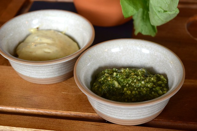 Aioli & Pesto at The Corner House, Canterbury | www.rachelphipps.com @rachelphipps