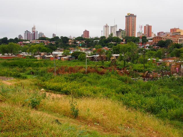 Mission au Paraguay | Paraguay Mission